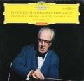 【赤ステレオ】 ヨッフムのベートーヴェン/交響曲第4番 独DGG 2916 LP レコード