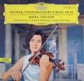 【オリジナル盤】パイネマンのドヴォルザーク/ヴァイオリン協奏曲 独DGG 2916 LP レコード
