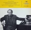 ケンプのベートーヴェン/ピアノソナタ「月光」、「悲愴」、「熱情」 独DGG 2916 LP レコード