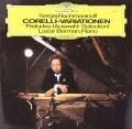 ベルマンのラフマニノフ/コレルリの主題による変奏曲ほか 独DGG 2916 LP レコード