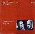 クーレンカンプ&ショルティの「ヴァイオリンソナタ集」 独DECCA 2916 LP レコード