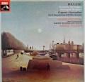 プレストン&プレヴィンのプーランク/オルガン協奏曲ほか 英EMI 2916 LP レコード