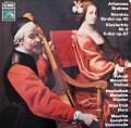 メニューイン、シヴィル&ジェンドロンらのブラームス/ホルン&ピアノ三重曲集 独EMI 2916 LP レコード