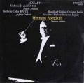アーベントロートのモーツァルト/交響曲第38番「プラハ」&第41番「ジュピター」 独ETERNA  2916 LP レコード