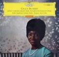 【赤ステレオ】バンブリーのオペラアリア集 独DGG 2918 LP レコード