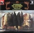 プレヴィンのラフマニノフ/交響詩「死の島」&交響的舞曲 独EMI 2918 LP レコード