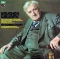 ボールトのヴォーン・ウィリアムズ/音楽へのセレナードほか 英EMI 2918 LP レコード