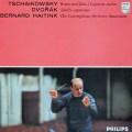 ハイティンクのチャイコフスキー/「ロミオとジュリエット」ほか 蘭PHILIPS   2918 LP レコード