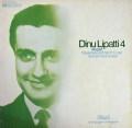 リパッティ&カラヤンのモーツァルト/ピアノ協奏曲第21番ほか 独EMI 2918 LP レコード