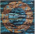 カラヤンのワーグナー/「ラインの黄金」 独DGG 2918 LP レコード