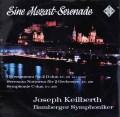 カイルベルトのモーツァルト/セレナーデ集 独telefunken 2845 LP レコード