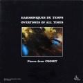 クロセットの「時の調和」ほか ★長岡鉄男の外盤A級セレクション第3巻265 仏OCORA   2715 LP レコード