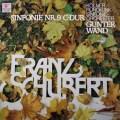 ヴァントのシューベルト/交響曲第9番「グレイト」 独HM 2643 LP レコード