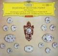 【赤ステレオ】リヒテル&ヴィスロスキのシューマン/ピアノ協奏曲ほか 独DGG 2847 LP レコード