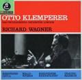 クレンペラーのワーグナー/管弦楽曲集  独Columbia 2847 LP レコード