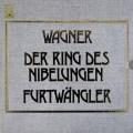 フルトヴェングラーのワーグナー/「ニーベルングの指輪」(全曲)  英EMI 2845 LP レコード