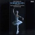 ボニングの「眠れる森の美女」 独DECCA   2535 LP レコード
