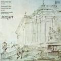 スイトナーのモーツァルト/交響曲第30&31番「パリ」 独ETERNA  2624 LP レコード