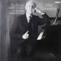 ルービンシュタインのベートーヴェン/ピアノソナタ第18番ほか 独RCA 2628 LP レコード
