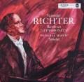 リヒテルのベートーヴェン/ピアノソナタ「熱情」&「葬送」 独RCA 2850 LP レコード