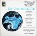 クレンペラーのモーツァルト/「魔笛」 独EMI 2850 LP レコード