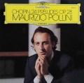 ポリーニのショパン/前奏曲集 独DGG 2902 LP レコード