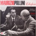 ポリーニ&クレツキのショパン/ピアノ協奏曲第1番(ポリーニ・デビュー!)  仏VSM  2629 LP レコード