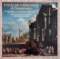 ピノックのヴィヴァルディ/協奏曲集 独ARCHIV 2902 LP レコード