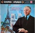 ルービンシュタインのサン=サーンス/ピアノ協奏曲第2番ほか 独RCA 2902 LP レコード