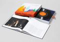 【LPレコード】 アーノンクールのシューベルト/交響曲全集 ベルリン・フィル・ライヴ <限定プレス> KKC1054 8LP