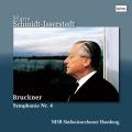 【LPレコード】 イッセルシュテットのブルックナー/ 交響曲第4番「ロマンティック」(ハース版) 1966年12月14、16日ハンブルク・ライヴ <完全限定生産> TALTLP029/30 2LP