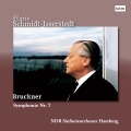 【LPレコード】 イッセルシュテットのブルックナー/交響曲第7番(ハース版) 1968年10月28日ハンブルク・ライヴ <完全限定生産> TALTLP031/32 2LP