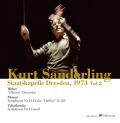 【LPレコード】 ザンデルリング&シュターツカペレ・ドレスデンの1973年東京ライヴ2 <限定プレス> TFMCLP1047/48 2LP