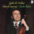 シェリングの「ヴァイオリンの魔法」 蘭PHILIPS 2734 LP レコード