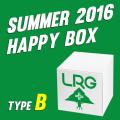 SUMMER 2016 HAPPY BOX��TYPE B