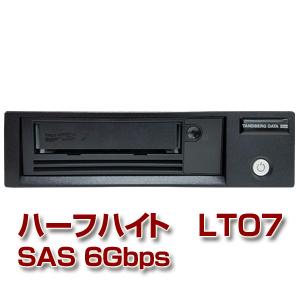 Tandberg Data LTO7 SAS TD-LTO7xSA