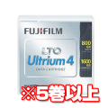 富士フィルム LTO Ultrium4