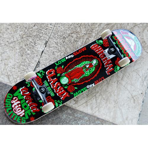 【限定商品!!】【コンプリートセット】【OG CLASSIX】OG MARIA ORIGINAL SKATE COMPLETE SET スケートボード
