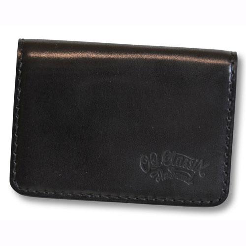 【OG CLASSIX/オージークラシックス】CLOWN LEATHER CARD CASE【レザーカードケース】【名刺入れ】