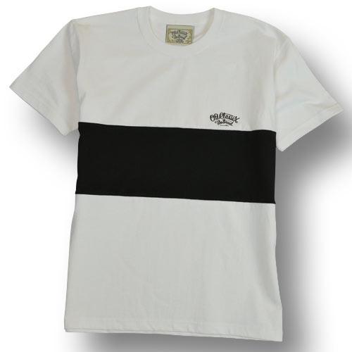 【OG CLASSIX/オージークラシックス】PRAY HAND SENTER LINE TEE【Tシャツ】