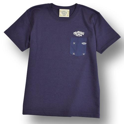 【OG CLASSIX/オージークラシックス】CROSS WORLD POCKET TEE【Tシャツ】【クロス】