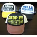 【KIDS】KID'S MESH CAP PRINT