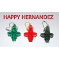 【CAR ACC】カーアクセサリー HAPPY HERNANDEZ(S)