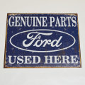 【IMPORT-LA】FORD PLATE【プレート】【看板】