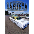 【DVD】LA FIESTA -PHARAOHS CAR CLUB 25TH ANNBERSARY-
