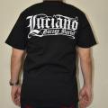 【Luciano Garage Market】ルチアーノガレージマーケット OLD ENGLISH TEE 2 Tシャツ