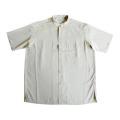 【OUTLET!!】【VORGATA】ボルガータ NIGHT SPOT SHIRTS 半袖シャツ