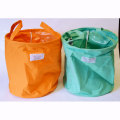 FLEXIBLE BAG(S)【フレキシブルバッグ】【防水加工】【ランドリーバッグ】
