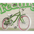 【Feeling of decks】KID'S BEACH CRUISER(20inch)【ビーチクルーザー】