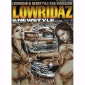 【MAGAZINE】LOWRIDAZ VOL.028【ローライダーズ】【アメ車】【マガジン】